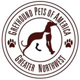 Greyhound Pets of America Greater Northwest